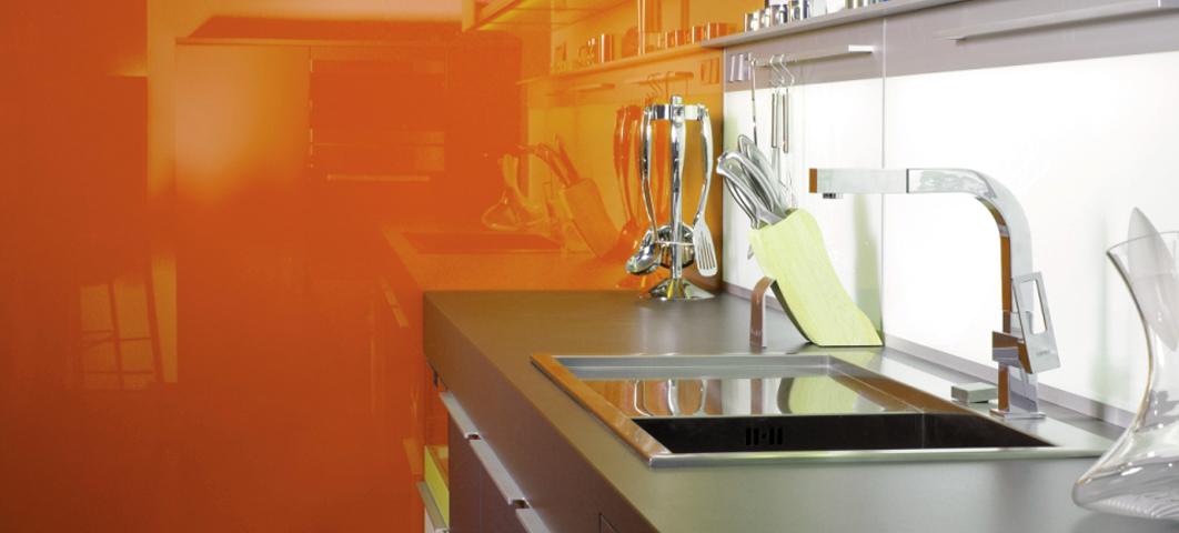 Aplicaciones - Revestimientos para paredes de cocina ...